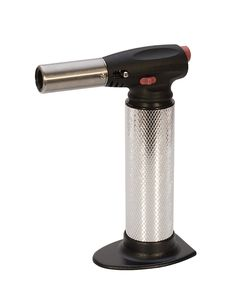 ❥ Large Butane Torch for Soldering Silver Copper Brass PMC Metal Clay