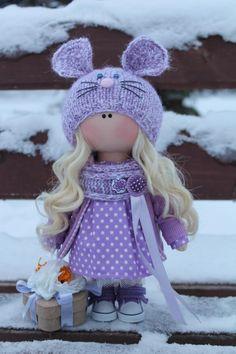 Подарки ручной работы. Кукла Тильда и не только... — Рукодельные выкрутасы | OK.RU