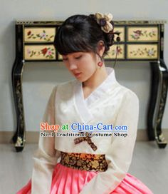 5659ff96cb8 Korean Traditional Clothing Plus Size Clothing Fashion Clothes Complete Set  for…