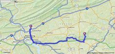 Driving Directions from 4442 Dunmore Dr, Harrisburg, Pennsylvania 17112 to 100 Museum Rd, Stevens, Pennsylvania 17578 | MapQuest