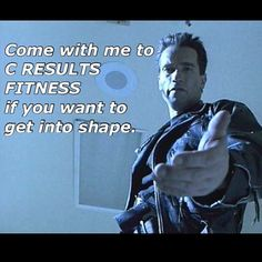 Well..... Ok I will go with you! Gonna get it in and get ready to kill it! Or terminate it! Boom! #cresultsfitness #motivation #lol #fit #fitfam #fitspo #fitness #dedication #lifequotes #instagramers #instadaily #instagram #instapic #terminator #getfit #fitness #fitchick #fitnessmotivation #instamood #nj #personaltrainer #bodybuilding #bootcamp