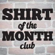 6 Month Bustedtees Shirt Of The Month Club