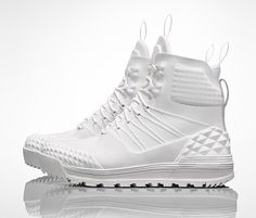 "Nike Lunar Terra Arktos ""White"" First Look (What tennis shoes... now that's an oxy moron if I ever heard one) LOL"