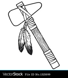 tomahawk tattoo ideas - Google Search