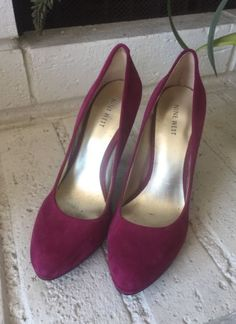 2c9c3450495 Corso Como Gabrielle Black Nubuck Women s Slip On Flats Shoes Size 5 ...
