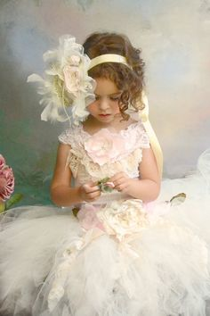 Hey, I found this really awesome Etsy listing at https://www.etsy.com/listing/178363683/couture-fairy-dress-couture-flower-girl