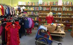 Myrorna: Do a good thing for charity – go second-hand shopping in Stockholm Second Hand Stores, Two Hands, Go Shopping, Charity, Home Appliances, Good Things, House Appliances, Kitchen Appliances