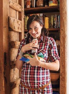Healthy Snacks for Pregnancy