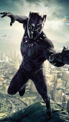 Black Panther https:
