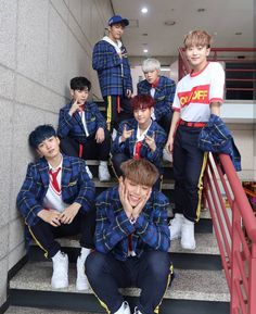 Onf kpop
