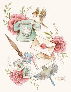 juliana rabelo | illustration: ilustrasunday