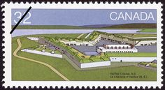 canada day, stamps - Google Search Halifax Citadel, Happy Canada Day, Nova Scotia, Postage Stamps, Places To Visit, Lettering, Google Search, Utility Pole, Door Bells