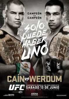 awesome UFC 188 PRELIMINARY FIGHTS 720P HDTV X264