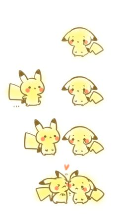 Pikachu (by claw, Pixiv Id 4467641)
