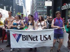 Bisexual wife exchange