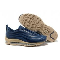 timeless design 4d3d0 b2116 Buy For Sale Online Nike Air Max 97 Mens Shoes Blue Grey Super Deals from  Reliable For Sale Online Nike Air Max 97 Mens Shoes Blue Grey Super Deals  ...