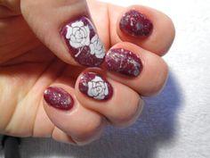 Nail art Nail Art 2014, Gel Polish, Nails, Finger Nails, Ongles, Gel Nail Varnish, Nail, Nail Manicure, Nail Polish