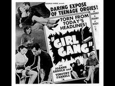 Girl Gang (1954)