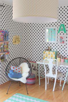 1000+ bilder zu #kinderzimmer mädchen & jungs auf pinterest, Moderne deko