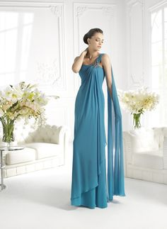 Gala Novias_Colección de Vestidos de fiesta