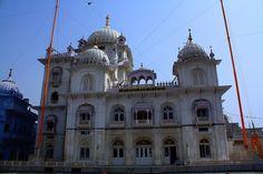 Takht Sri Patna Sahib bihar