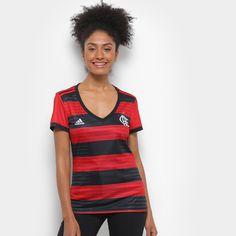 3d365720dc Mostre que você é flamenguista até morrer com a Camisa Flamengo I 2018 s n