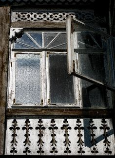 Welcome Home (Sanitarium) by Lukas834 on Flickr.