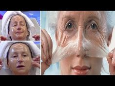 Do you have problems with wrinkles? If you are annoyed with all those expensive creams and beauty treatments, here in this article we offer you this natural recipe that will help you get rid… Daily Beauty Routine, Beauty Routines, Cafe Moka, Les Rides, Wrinkle Remover, Tips Belleza, Health And Beauty Tips, Bath And Body, Beauty Hacks