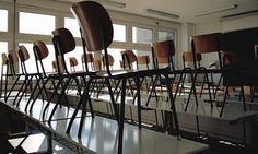 After one particularly bad year, 11 teachers left my school, taking their…