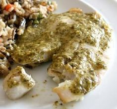 Tilapia Recipe | Seafood | Pinterest | Tilapia Recipes, Baked Tilapia ...