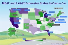 Florida New Construction Rebate Program: Moving to Florida - How Expensive Is Car Ownership?