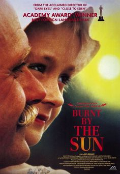 Burnt by the Sun (1992)