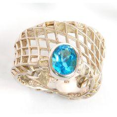 The online boutique of creative jewellery G.Kabirski | 100106 К
