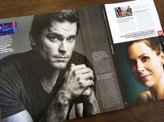 @robbricedesign Matt Bomer photographed by @markmannphoto  #Emmys2014 -   in which magazine?????