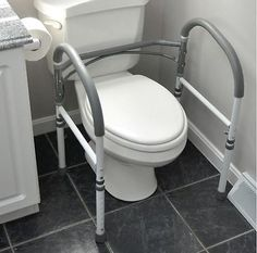 Raised Toilet Seats Product 1 Handicapped Accessories Pinterest Toilet Handicap Toilet