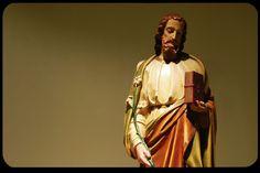 Pope Contemplate St. Josephs greatness of soul Eric E Castro - pt