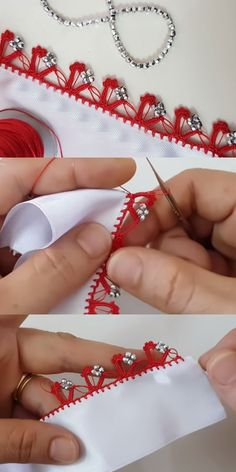 Jewelry Making Supplies To Help You Save Money Homemade Crafts, Easy Crafts, Diy And Crafts, Baby Knitting Patterns, Crochet Patterns, Finding A Hobby, Burlap Table Runners, Daisy, Flower Crafts