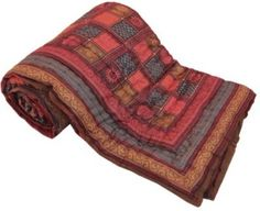 Marwal Floral Single Quilt & Comforter At Rs.999