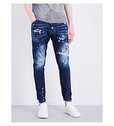 DSQUARED2 . #dsquared2 #cloth #jeans