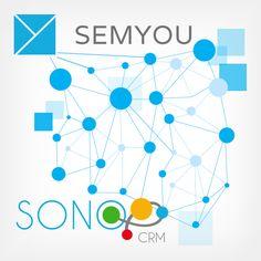 SEMYOU & sonoCRM> semCRM Art, Art Background, Kunst, Performing Arts