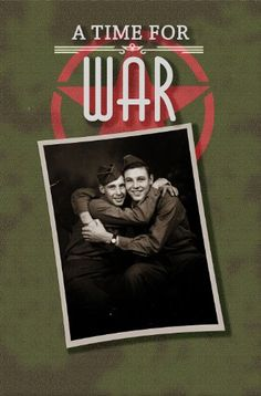 A Time For War by Lyle Doux http://www.amazon.com/dp/B00G3SQNRC/ref=cm_sw_r_pi_dp_W3j5vb179XJC9