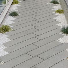 Marshalls Paving-Granite 'Eclipse Range'-Dark Granite-PAVING SLABS, LINEAR PLANKS