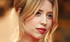 Peaches Geldof: 'the wildest, funniest, cleverest, wittiest and the most bonkers of all of us,' said her father Bob. Photograph: Dave J Hogan/Getty Images