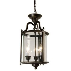 $90.40 Lowes, for kitchen island  Checkolite International 9-7/8-in W Aged Bronze Pendant Light with Clear Shade