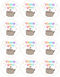 picture relating to Pusheen Printable named 275 Perfect Pusheen The Cat Printables visuals inside 2017 Pusheen