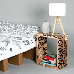 Thomo & Coach timber boxes