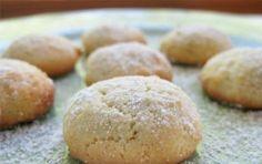 Biscotti al limone di Anna Moroni - I biscotti al limone sono buonissimi e…