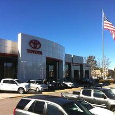 Captivating My Store ~ Rick Hendrick Toyota Scion Of North Charleston
