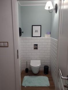 Tips, tricks, furthermore resource with regard to acquiring the greatest end result and also making the maximum perusal of Cheap Bathroom Remodel Bathroom Niche, Small Bathroom With Shower, Shiplap Bathroom, Bathroom Design Small, Bathroom Interior Design, Bathroom Plants, Small Downstairs Toilet, Small Toilet Room, Downstairs Bathroom