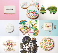 Sogoal Zolghadri's Sweet World of Color + A Recipe | Free People Blog #freepeople